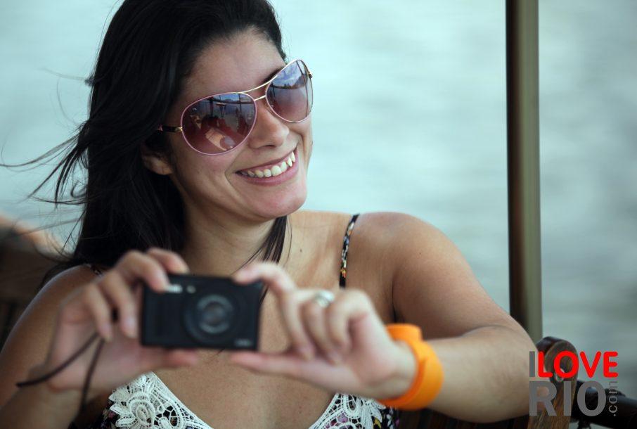 Pictures of Rio de Janeiro's social customs