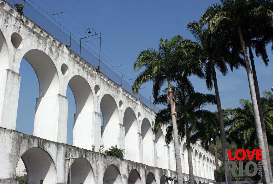 Pictures of Rio de Janeiro attractions