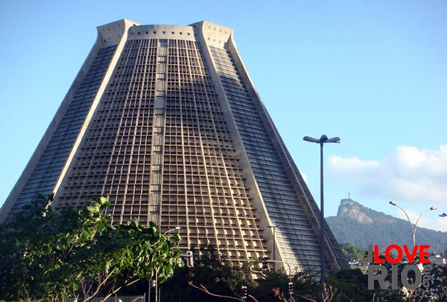 Pictures of Rio de Janeiro attractions