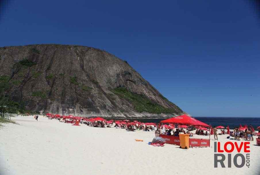 Pictures of Rio de Janeiro beaches