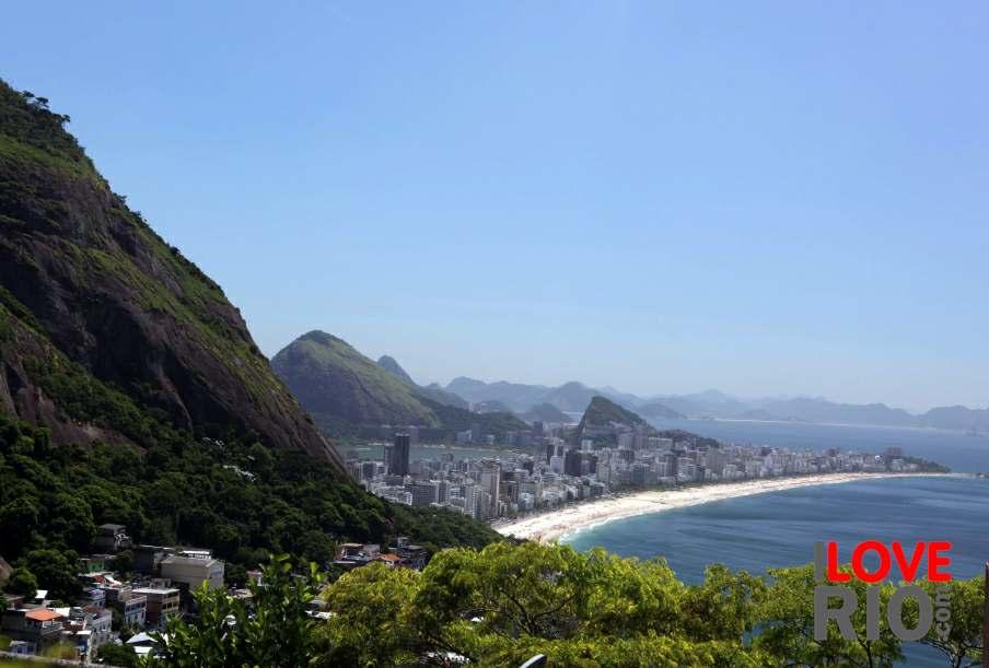 Pictures of Rio de Janeiro's extra tips