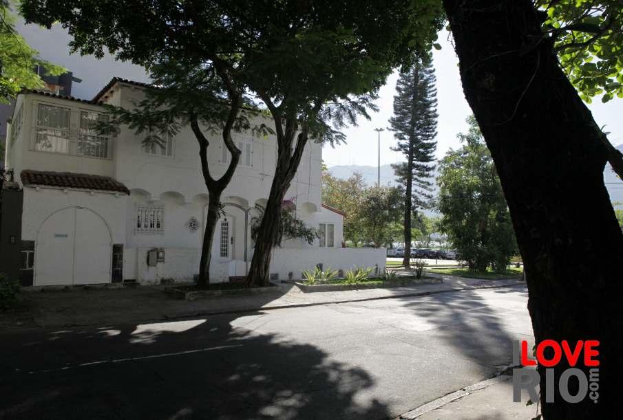 Rio de Janeiro's neighborhoods
