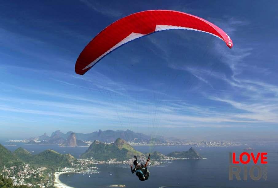 Rio de Janeiro's safety tips