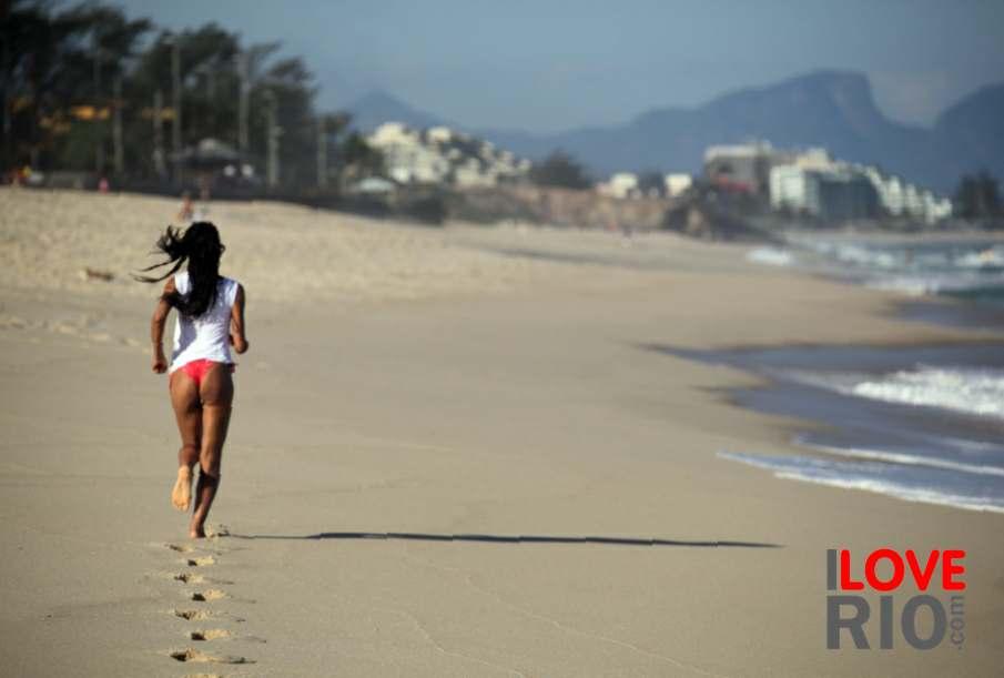 Rio de Janeiro's sports pictures